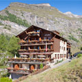 Zermatt, Bella Vista Hotel