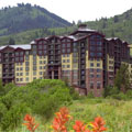 Park City, Canyons Grand Summit Resort Hotel