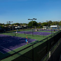 Bollettieri Tennis Academy, Florida