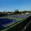 Bollettieri Tennis Academy, Florida