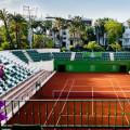 Puente Romano Tennis Club, Puerto Banus