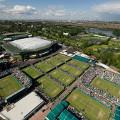 Wimbledon, Championship Tennis Tours