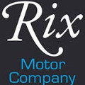 Rix Motor Company, Warrington