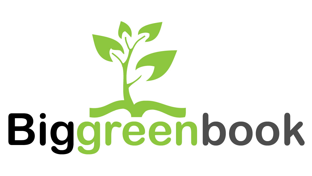 Big Green Book www.biggreenbook.com