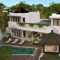Villa Orchidee, Ungasan