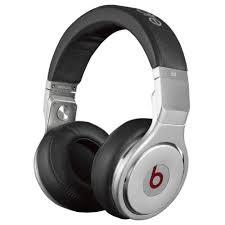 Beats by Dr Dre Pro