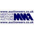 Merthyr Motor Auctions - www.auctioneers.co.uk
