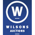Wilsons Auctions, Mallusk, Northern Ireland