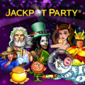 Jackpot Party Casino - www.jackpotparty.com