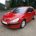 Peugeot 307 HDi 1.4