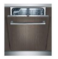 Siemens SN66M031GB Integrated Dishwasher