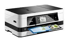 Brother MFC-J4510W Multifunction Inkjet