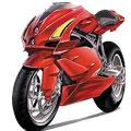 Ducati 999 110