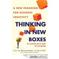 Thinking in New Boxes Luc De Brabandere and Alan Iny