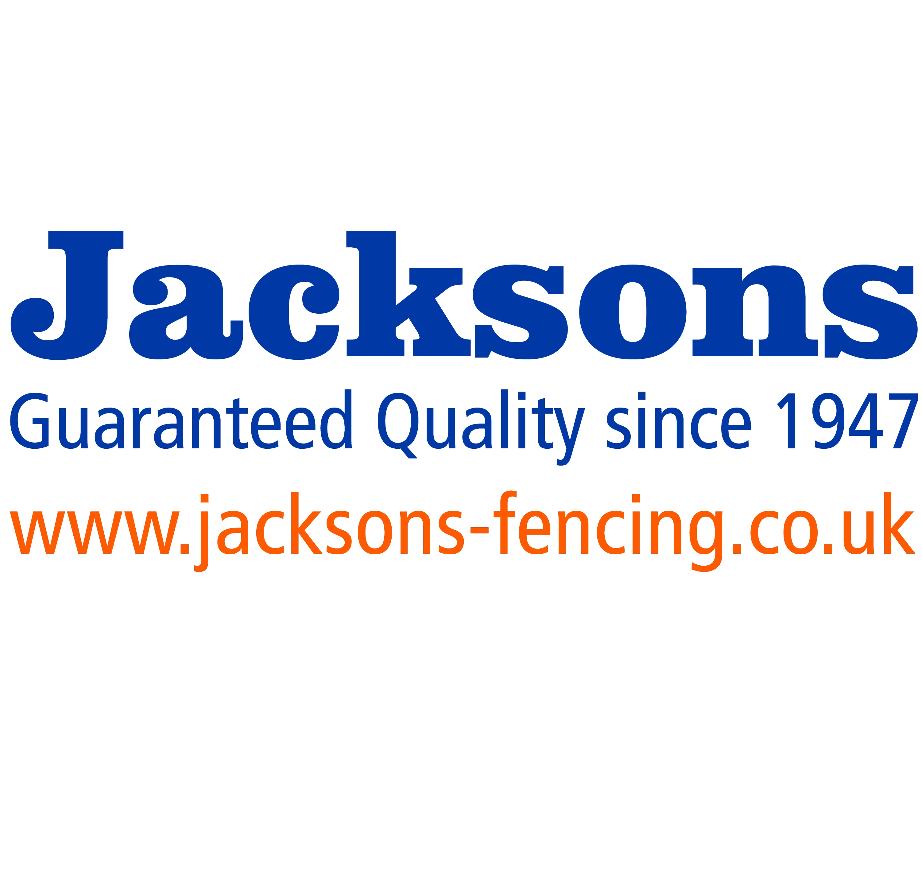 Jacksons Fencing - www.jacksons-fencing.co.uk