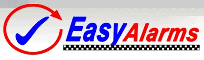 Easy Alarms - www.easyalarms.co.uk