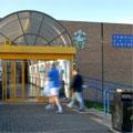 Temple Park Leisure Centre, South Shields
