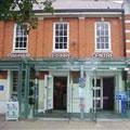 Balham Leisure Centre, Balham, London