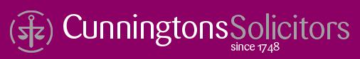 Cunningtons Solicitors - www.cunningtons.co.uk