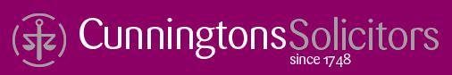 Cunningtons Solicitors - www.cunningtons.co.uk