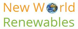 New World Renewables - www.newworldrenewables.co.uk