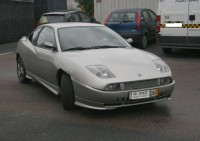 Fiat Coupe 20v Turbo Limited Edition