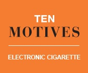 Ten Motives Electronic Cigarette - www.10motives.com