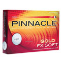 Pinnacle Gold FX Soft