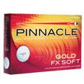Pinnacle Gold FX Soft