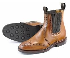 Thirsk Boots