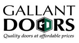 Gallant Doors - www.gallantdoors.com