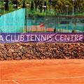 La Manga Tennis Club, La Manga