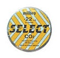 Milbro Select CO2