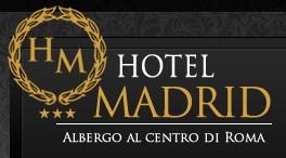 Hotel Madrid Roma - www.hotelmadridroma.com