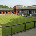 Orchard Cottage Riding Stables, Surrey