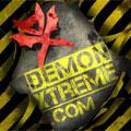 Demon Extreme, Park DX, Colchester