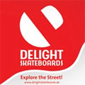 Delight Skateboards London