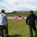Warrington District Rifle & Pistol Club, Cheshire