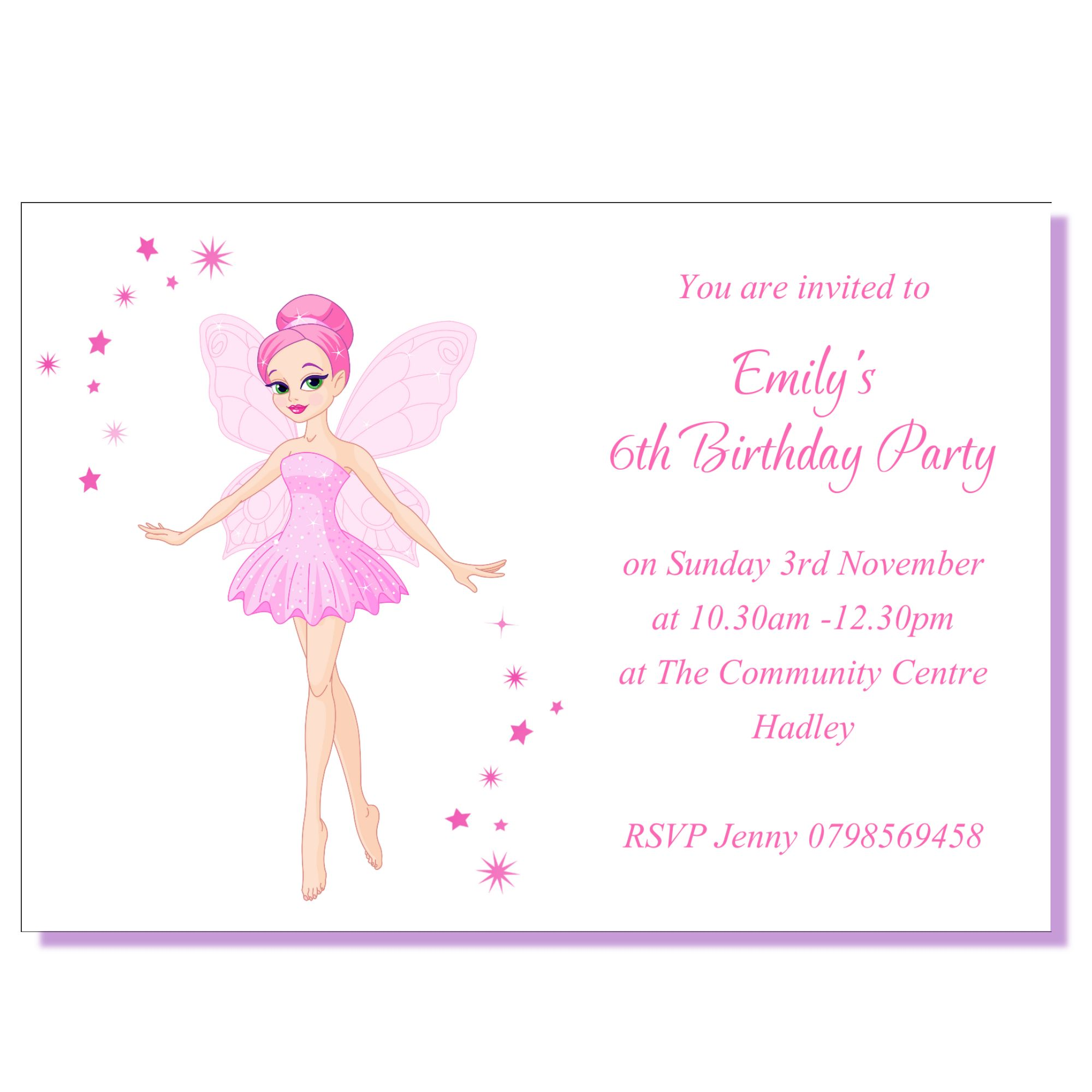 Issy Belle Cards - www.issybelle.co.uk