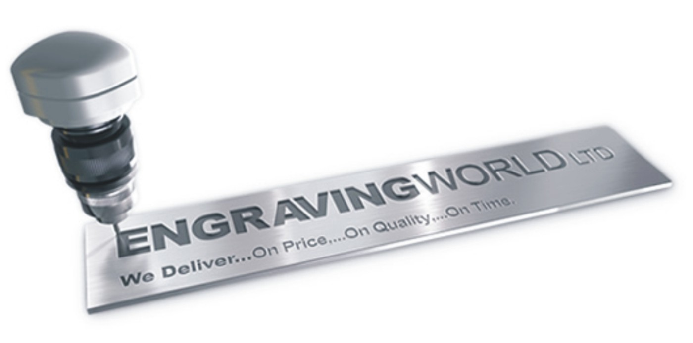 Engraving World Ltd - www.engravingworldltd.com