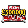 The Sun Fantasy Football