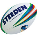 Steeden Official Super League Replica Ball
