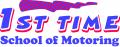 1st Time Schoool of Motoring - www.1sttimesom.co.uk
