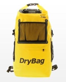 DryBag Waterproof Rucksack 32L