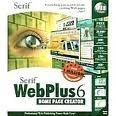 Serif WebPlus 6