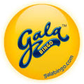 Gala Bingo - www.galabingo.co.uk