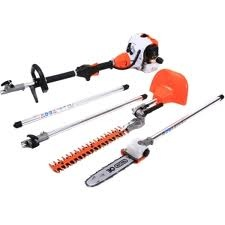 Eckman Multi-tool Petrol Hedge Trimmer