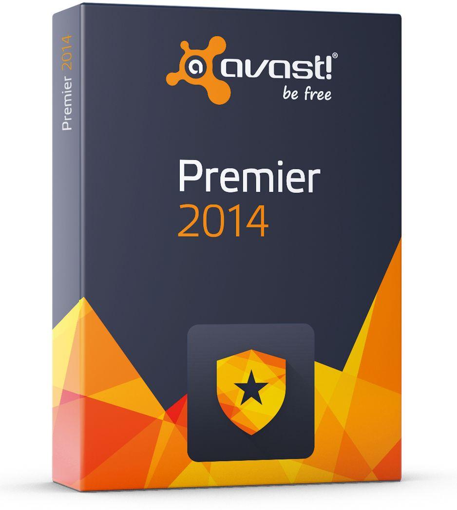 Avast Antivirus - www.avast.com