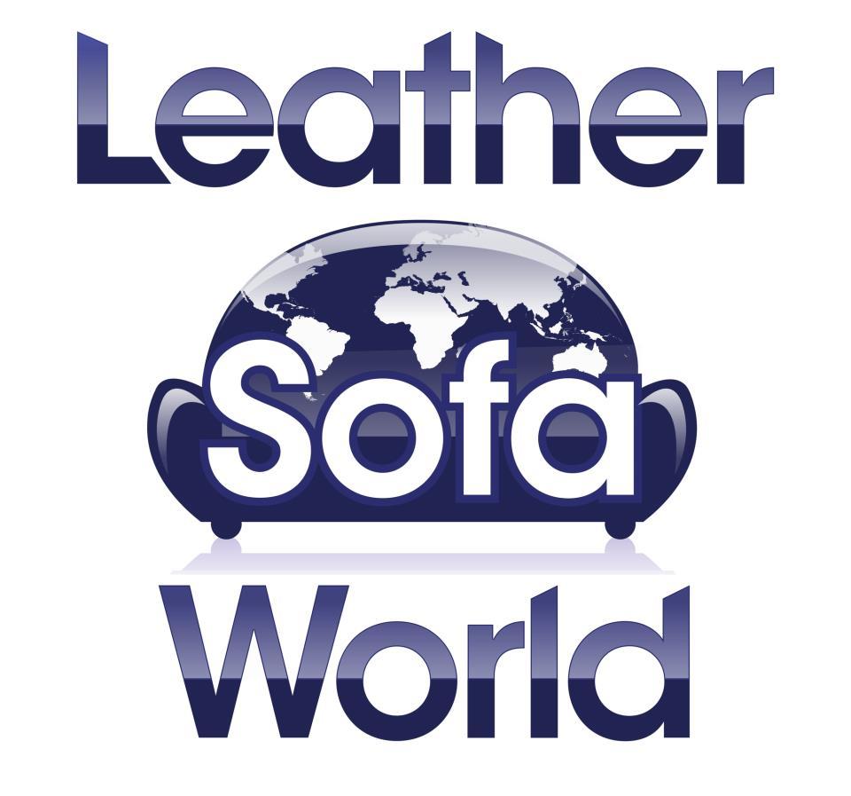 Leather Sofa World - www.leathersofaworld.com