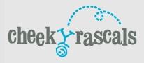 Cheeky Rascals - www.cheekyrascals.co.uk
